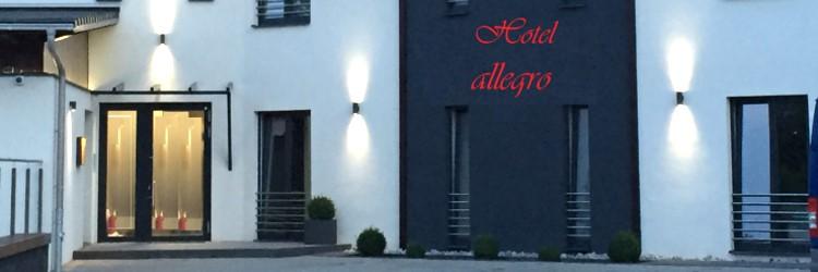Hotel Allegro Halberstadt Restaurant